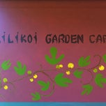 Photo taken at Lilikoi Garden Cafe by Inga C. on 11/27/2011