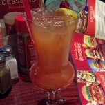 Photo taken at Red Robin Gourmet Burgers by Sydney F. on 11/16/2011