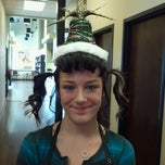 Photo taken at Regency Beauty Institute by Shannon G. on 12/16/2011