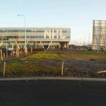 Photo taken at NHL Hogeschool by Wessel d. on 12/12/2011