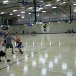 Photo taken at Ambler Student Recreation Fitness Center by Andrew M. on 1/18/2012