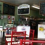 Photo taken at Sunrise Coffee Shop by John V. on 6/16/2011