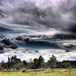 Photo taken at Greenham Common by Mike R. on 5/15/2012