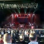 Photo taken at PNC Pavilion by Scott A. on 10/7/2011