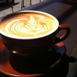 Photo taken at Satellite Coffee Company by DF (Duane) H. on 7/21/2012