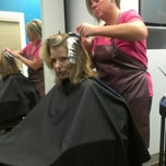 Photo taken at Rockwall Salons by ~Amy on 8/31/2012