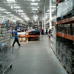 Photo taken at Costco Boucherville by Martin G. on 8/17/2011