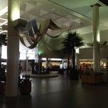 Photo taken at Charleston International Airport (CHS) by Jennifer T. on 1/20/2012
