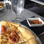 Photo taken at Batch Restaurant & Bar by Darius B. on 3/6/2012