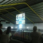 Photo taken at Meazza Futsal by Rizky R. on 11/21/2011