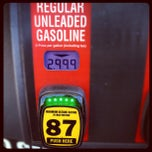 Photo taken at Fry's Gas Station by CJ M. on 7/22/2012