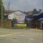 Photo taken at Sekolah Kebangsaan Bandar Temerloh (INTEGRASI) by NOR AAIMAN FARHAN Z. on 8/13/2011