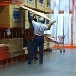 Photo taken at The Home Depot by Maria I. on 4/16/2011