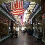 Photo taken at Paddock Arcade by Aimee B. on 7/31/2012