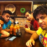 Photo taken at Nando's by Battah A. on 3/16/2012