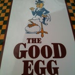Photo taken at The Good Egg by Amanda T. on 3/24/2012