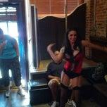 Photo taken at Henrietta Hudson Bar & Grill by Regina C. on 7/22/2012