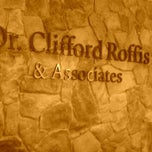 Photo taken at Dr Clifford Roffis & Associates by Nikki G. on 5/24/2012