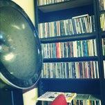 Photo taken at DUKE The Studio by Allison S. on 3/1/2012