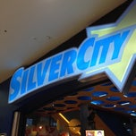 Photo taken at SilverCity Yonge-Eglinton Cinemas by Peter B. on 4/22/2012