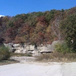 Photo taken at Ledges State Park by Nicole S. on 10/9/2011