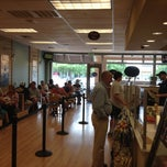 Photo taken at Jersey Mike's Subs by Bill C. on 6/15/2012