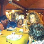 Photo taken at Osteria Di Princip by Massimo D. on 7/18/2011