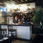 Photo taken at Vino e Pasta by Joel P. on 9/24/2011