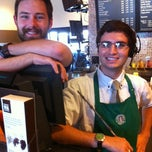 Photo taken at Starbucks by Andrea S. on 6/18/2011