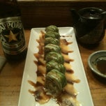 Photo taken at Sushi-Ko by Arthur♡♡♡ on 8/16/2011