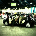 Photo taken at Knoxville Convention Center by Jonathan O. on 1/28/2012