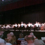 Photo taken at Brevard Music Center by Phillip A. on 6/25/2011