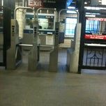 Photo taken at MTA Subway - 20th Ave (N) by Hope Anne N. on 2/20/2012