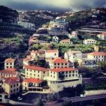 Photo taken at Ponta do Sol by Anna L. on 6/14/2012
