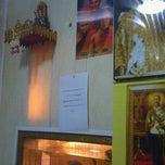 Photo taken at Le Délice Thai by Julien P. on 3/15/2012