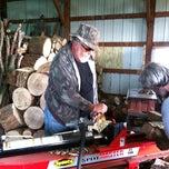 Photo taken at Burgelis Farm by Peter B. on 11/5/2011