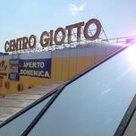Photo taken at Centro Giotto by Mister R. on 5/29/2012