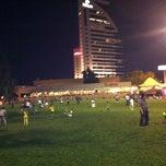 Photo taken at Özdilek Bursa AVM by Erkan S. on 6/10/2012
