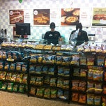 Photo taken at Wawa Food Market #967 by Jacqueline V. on 2/16/2012