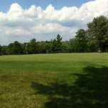 Photo taken at Town and Country Golf Course by Adam B. on 7/14/2012
