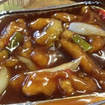 Photo taken at Coolaney chinese Take away by Val on 4/30/2012