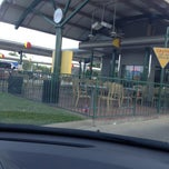 Photo taken at SONIC Drive In by K onda on 6/5/2012