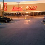 Photo taken at Jewel-Osco by Robert M. on 9/1/2011