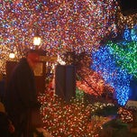 Photo taken at Deacon Daves Holiday Lights by Victoria S. on 12/7/2011