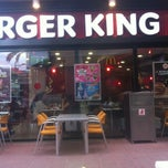 Photo taken at Burger King by Olga Y. on 6/13/2012