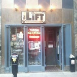 Photo taken at The Lift by Amedeo R. on 10/13/2011
