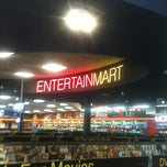 Photo taken at EntertainMart by Tamara M. on 7/24/2011