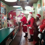 Photo taken at Pita Pit by Megan D. on 12/11/2011