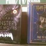 Photo taken at Barnes & Noble by Billy T. on 1/24/2012