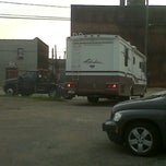Photo taken at The Car Jail by Laura W. on 8/6/2011